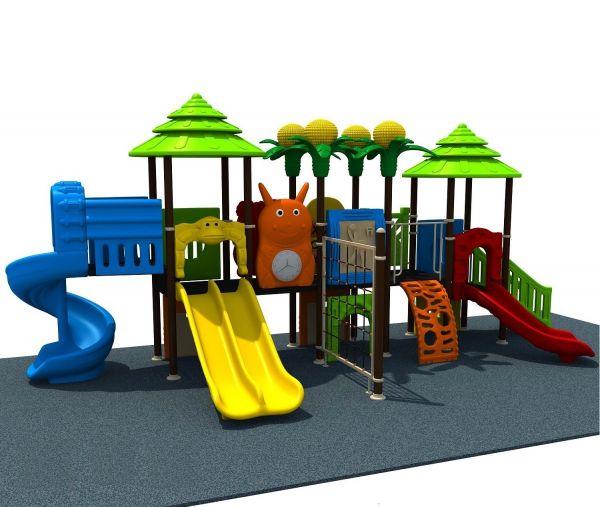 playground da esterno