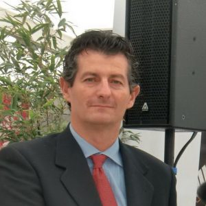 Fabrizio Licordari