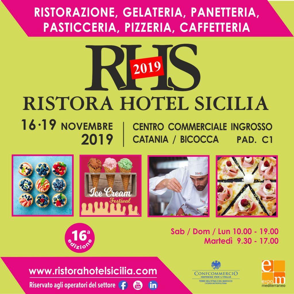 ristora hotel sicilia 2019