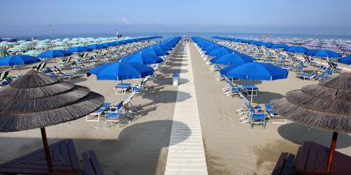 Bagno Principe Azzurro Viareggio