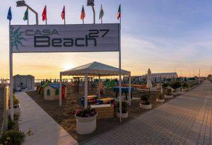 Casa Beach 27 Riccione