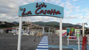 Lido La Casetta Scalea