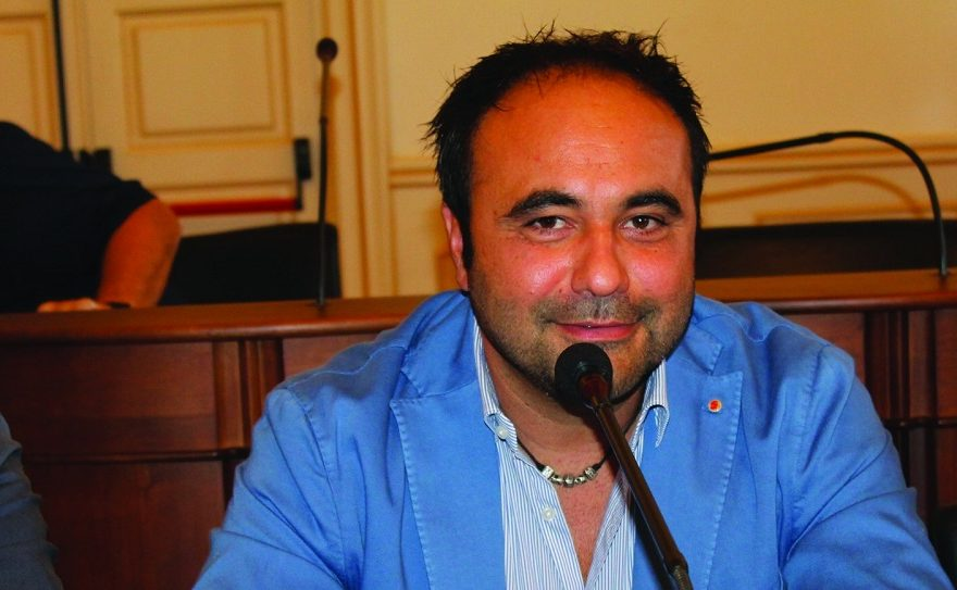 Leonardo Deleonardis