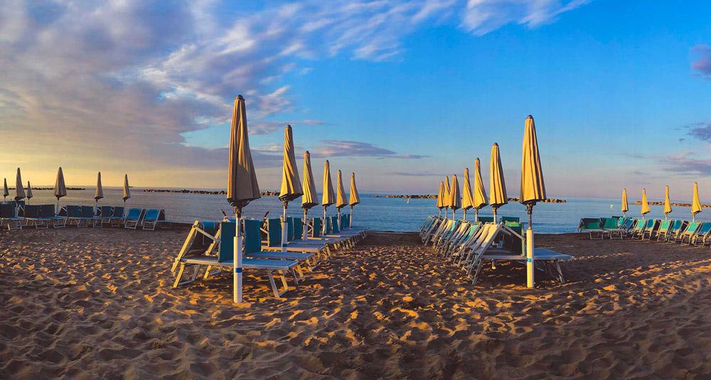 """Il turismo balneare rischia il fallimento"""": G20s chiede al governo ..."""