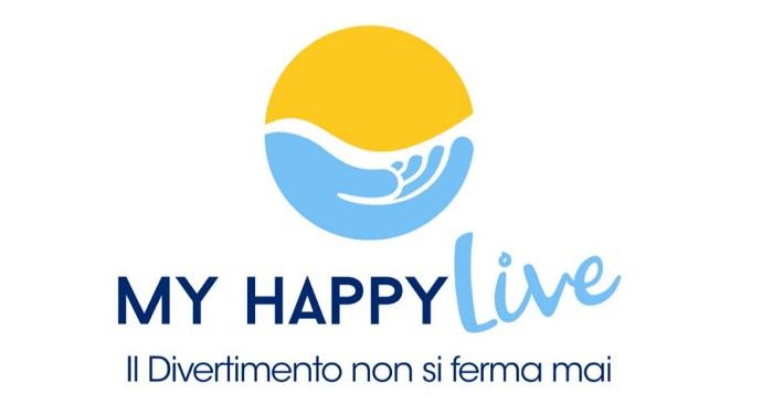 My Happy Live
