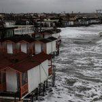 erosione costiera cause
