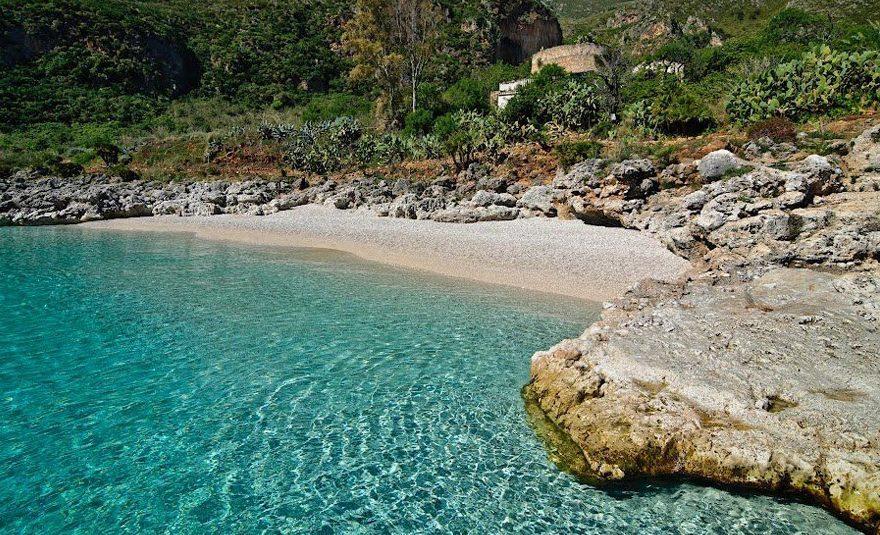 spiagge italiane per fare il bagno a ottobre