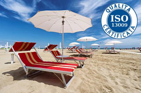 Certificazione ISO 13009
