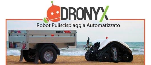 Dronyx Solarino