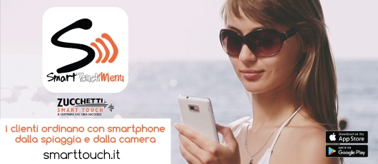 Zucchetti Smart Touch