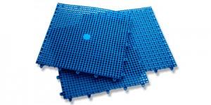 La pavimentazione antiscivolo per doccia si chiama Grip-Deck