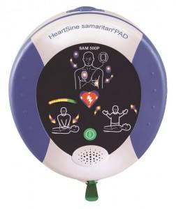 Cardio-proteggi il tuo stabilimento con l'unico defibrillatore da spiaggia