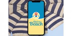 Click To Beach: il servizio innovativo per gli stabilimenti balneari