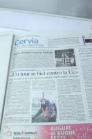L\'articolo uscito oggi sul Resto del Carlino